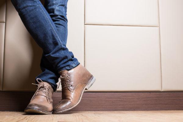 Jak vybrat obuv pro studenta a co nejvíce ušetřit